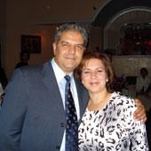 Shawn & Norma Nejad
